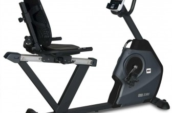 BH Fitness S1Ri Recumbent Bike Review