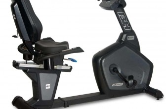 BH Fitness LK500Ri Recumbent Bike Review