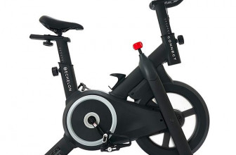 Echelon EX-Prime Smart Connect Fitness Bikes Review