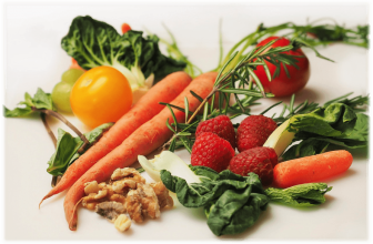 Exercise & Nutrition: A Guide to Living Healthy