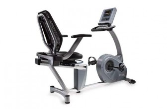 LifeSpan R7000i Commercial Recumbent Bike Review