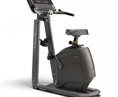 Matrix U30 Upright Bike Review