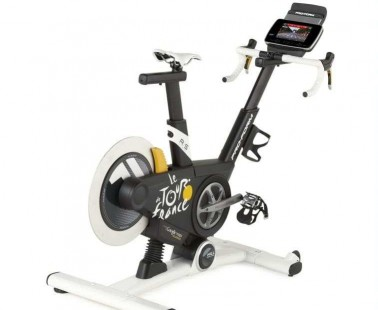 ProForm Tour de France Pro 5.0 Indoor Cycle Review