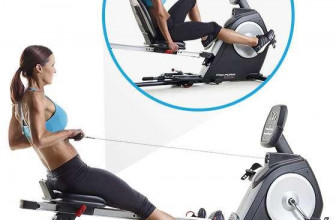 Proform Dual Trainer Bike/Rower Review
