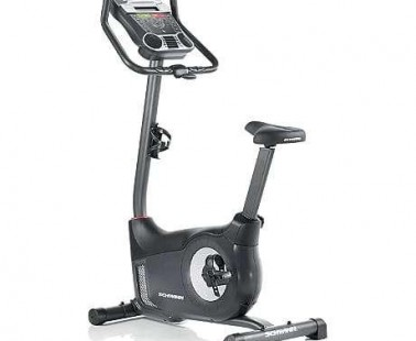 Schwinn 130 Upright Exercise Bike Review