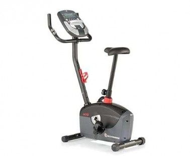Schwinn A10 Upright Bike Review