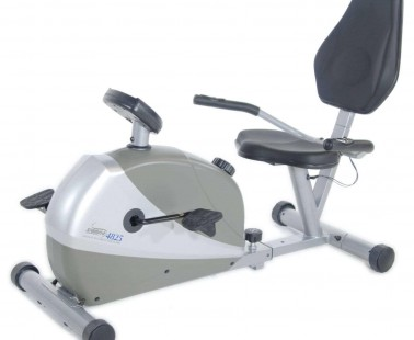 Stamina 4825 Programmable Magnetic Bike Review