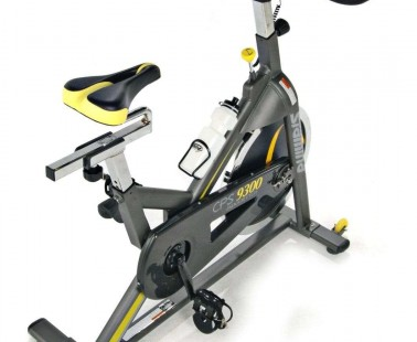 Stamina CPS 9300 Indoor Cycle Trainer Review