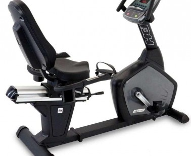 BH Fitness LK700R Recumbent Bike