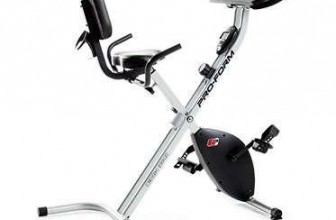 Proform Desk Bike Review